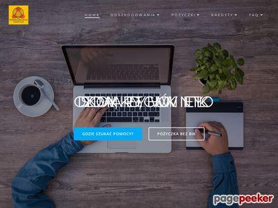 Http://www.odszkodowaniacentrum.pl/