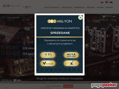 Nowoczesne mieszkania Gdańsk