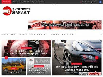 Forum tuning, tapety samochody, zdjęcia aut