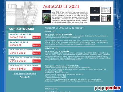 Pakiet AutoCAD