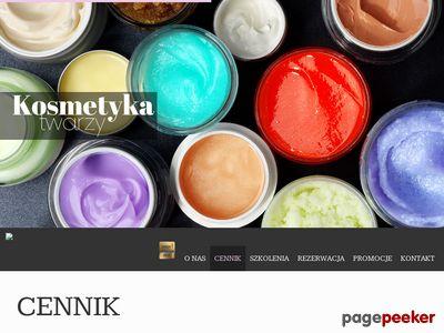 Paznokcie Kraków - Atelier Magnitica