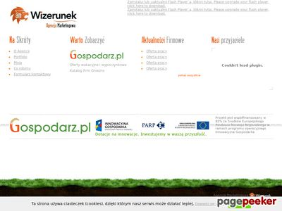 Agencja Marketingowa - AMWizerunek.pl Sp. z o.o.