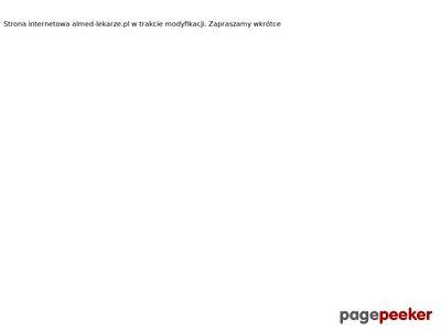 Domowe wizyty lekarzy specjalistów Wrocław