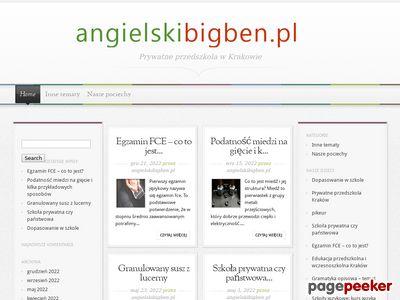 Szkoły językowe Bielsko-Biała