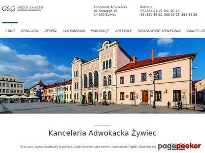 Adwokat Bielsko-Biała