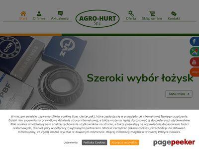 AGRO-HURT węże gumowe