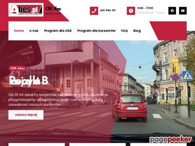 Prawo jazdy Częstochowa