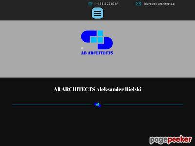 AB-architects - architekt Białystok