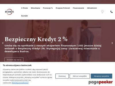 Deweloper Gdańsk