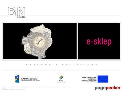 Projekty wnętrz Śląsk