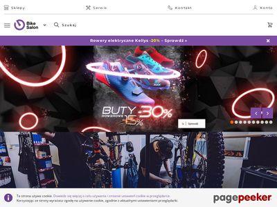 Rowery elektryczne Warszawa