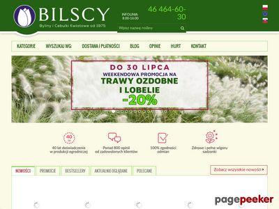E. Z. Bilscy - Piwonie