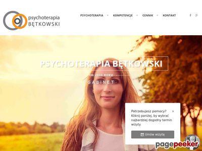 Psychoterapia Poznań