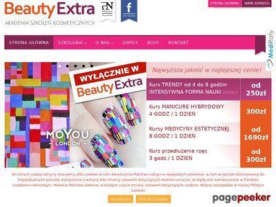 Www.beautyextra.pl