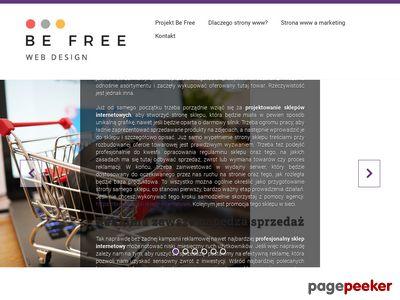 Be.free - Agencja Marketingowa