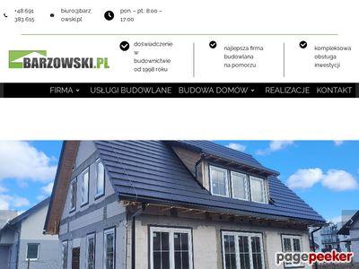 Firma budowlana Gdańsk