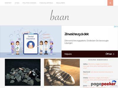 Co będzie modne jesienią - porady o modzie na baan.pl