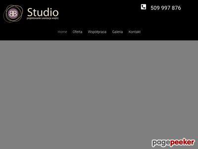 BB Studio Wnętrz, projektowanie, aranżacja, Warszawa