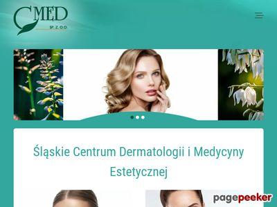 Dermatolog Katowice