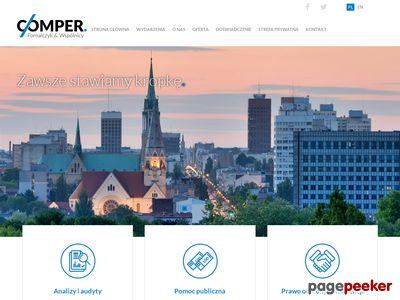 Www.comper.com.pl