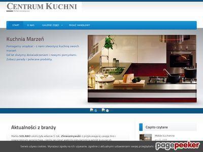 Studia kuchenne