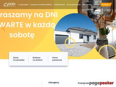 Fachowa budowa domu