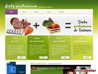 Dieta Pierre Dukan