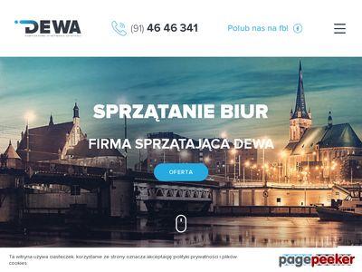 Sprzątanie obiektów przemysłowych Szczecin