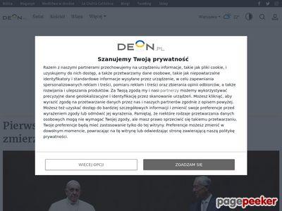 Wiadomości Polska