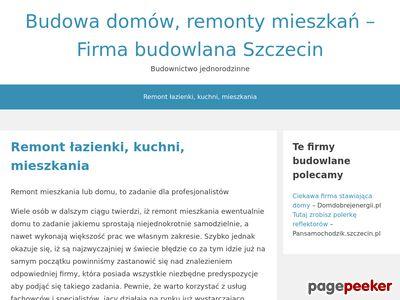 Decor Sp. z o.o. malarnia proszkowa szczecin