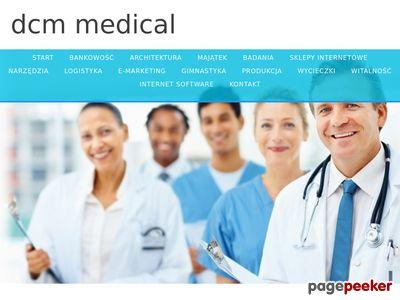 Www.dcmmedical.pl