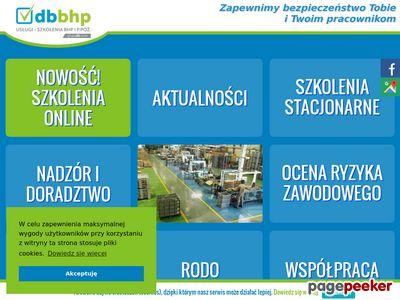 Szkolenia BPH Śląsk