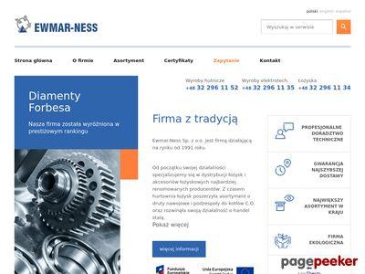 Osprzęt do kotłów centralnego ogrzewania - ewmar.com.pl
