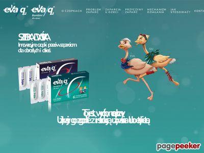 EvaQu - dla kobiet w ciąży