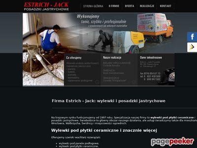 ESTRICH - JACK