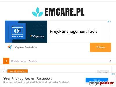 EmCare - Agencja Opiekunek