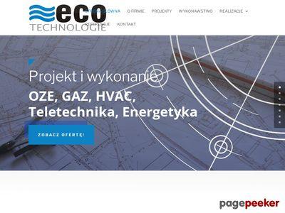 Projekty Branży Sanitarnej