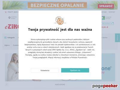 E-zikoapteka
