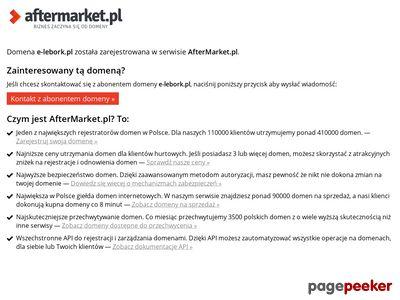 Atrakcje turystyczne w Lęborku