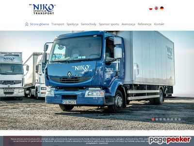 Transport Leszno - fuhniko.pl