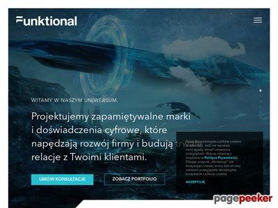 Agencja reklamowa Funktional