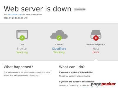 Pensjonat Krynica Zdrój - flora-krynica.pl