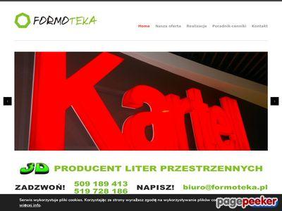 Usługi reklamowe Warszawa