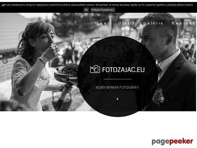 Fotografia ślubna Rzeszów - fotozajac.eu