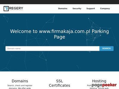 Pranie dywanów Katowice - F.H.U. Kaja