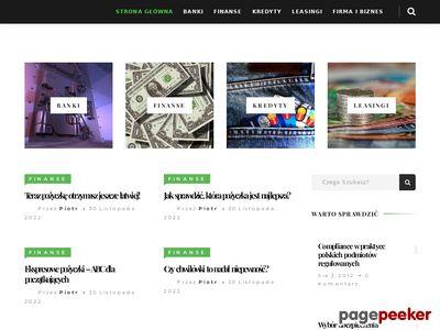 Biura rachunkowe - katalog firm