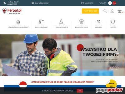 Www.ferpol.pl