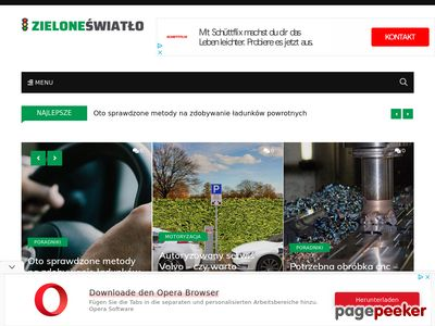 Sieć warsztatów samochodowych - FeuVert