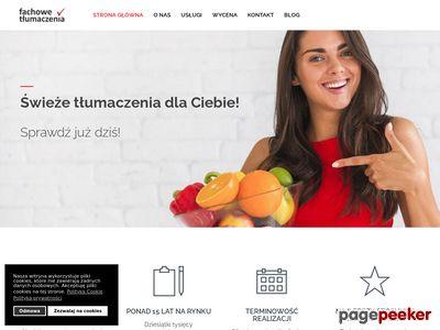 Tłumaczenia symultaniczne Poznań