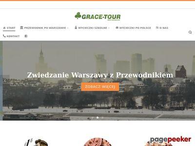 Gracetour.waw.pl